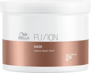 Wella Fusion Intense Repair Mask | Maska intensywnie odbudowująca 500ml - Wysyłka w 24H!