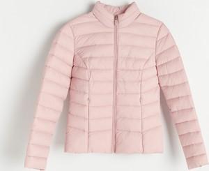 Różowa kurtka Reserved
