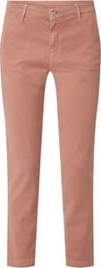 Spodnie Pepe Jeans w stylu casual