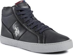 Sneakersy U.S. POLO ASSN. - Barney MARCS4097W0/YS1 Dkbl