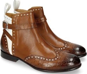 863643b4fffe buty damskie botki wyprzedaż - stylowo i modnie z Allani