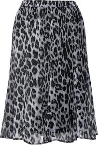 Brązowa spódnica bonprix bpc selection