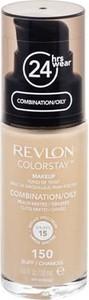 Revlon Colorstay Combination Oily Skin 150 Buff Chamois Podkład 30 ml