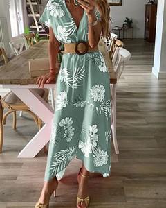 Zielona sukienka Kendallme midi