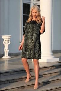 f051634a85 sukienka w łowickie wzory - stylowo i modnie z Allani