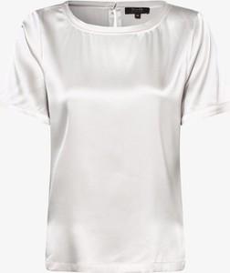 Bluzka SvB Exquisit z okrągłym dekoltem z krótkim rękawem