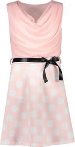 Sukienka Pretty Closet mini bez rękawów