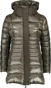 Płaszcz Winter Selection w stylu casual