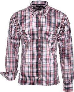 Koszula Tommy Hilfiger w stylu casual z bawełny