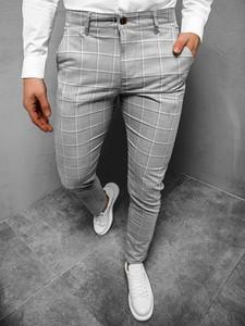 Spodnie ozonee.pl w stylu casual