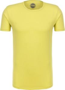 T-shirt Colmar z bawełny z krótkim rękawem