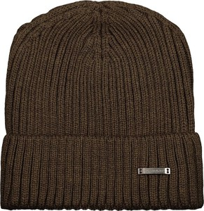 Zielona czapka Lavard