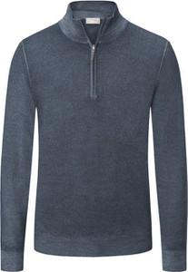 Sweter Gran Sasso z wełny
