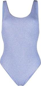 Niebieski strój kąpielowy Oseree