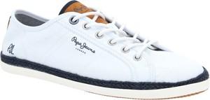 Pepe Jeans London Tenisówki MAUI BASIC