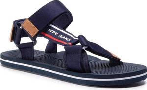 Buty letnie męskie Pepe Jeans