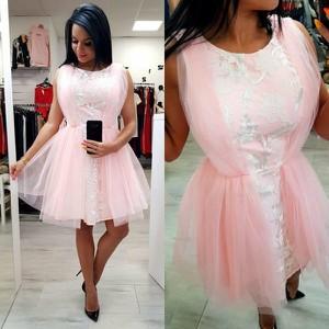 05f1b8bdf9 sukienka bal - stylowo i modnie z Allani