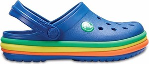 Buciki niemowlęce Crocs