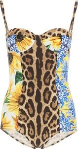 Strój kąpielowy Dolce & Gabbana w stylu casual