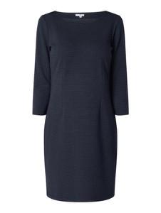 Sukienka Tom Tailor z długim rękawem prosta mini