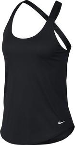 Czarny top Nike