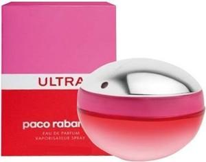 Paco Rabanne Ultrared Woda Perfumowana 80Ml