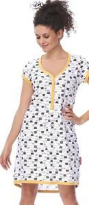 2aa97174e5bebb koszula ciążowa. - stylowo i modnie z Allani
