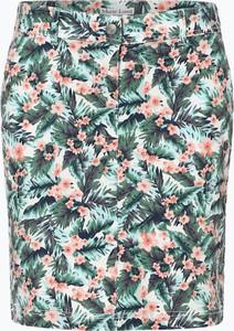 Spódnica Marie Lund mini w stylu boho