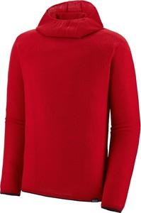 Bluza Patagonia z wełny
