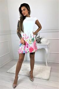 34ea2a063d trapezowa sukienka dla kogo - stylowo i modnie z Allani
