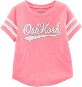 Koszulka dziecięca OshKosh z dżerseju