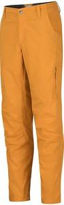 Pomarańczowe spodnie sportowe Marmot