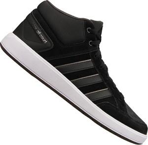 Buty sportowe Adidas sznurowane all star