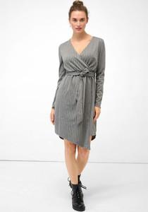 Sukienka ORSAY kopertowa w stylu casual mini