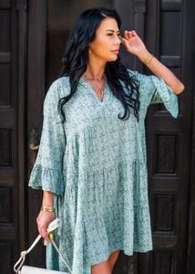 Sukienka Fason w stylu casual mini