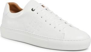 Hugo Boss Boss Sneakersy Mirage 50433323 10225572 01 Biały