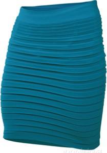 Niebieska spódnica Dedra