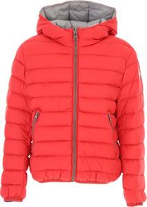 Czerwona kurtka dziecięca Colmar