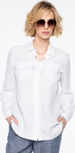 Koszula L'AF z tkaniny