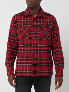 Koszula Pegador z długim rękawem z bawełny