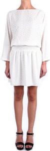 Sukienka Liu-Jo mini z długim rękawem