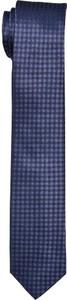 Niebieski krawat Venti