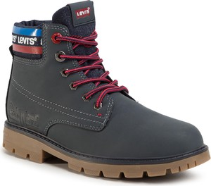 Buty dziecięce zimowe Levis