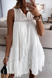 Sukienka IVET oversize