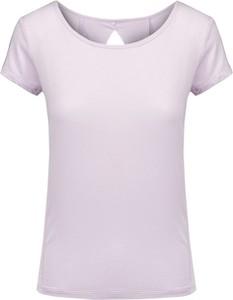 T-shirt On Running z okrągłym dekoltem z krótkim rękawem