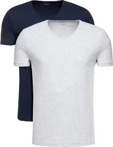 T-shirt Armani (wszystkie Linie) z bawełny w stylu casual
