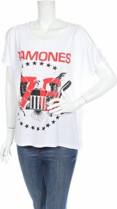 Bluzka Ramones