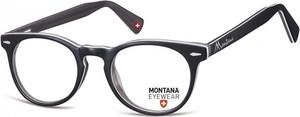 Stylion Lenonki oprawki optyczne, korekcyjne Montana MA95D