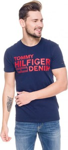 T-shirt Hilfiger Denim