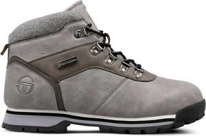 Buty zimowe Sergio Tacchini w sportowym stylu